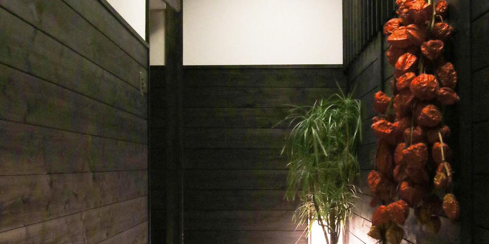神楽坂プティコケットの施術室写真