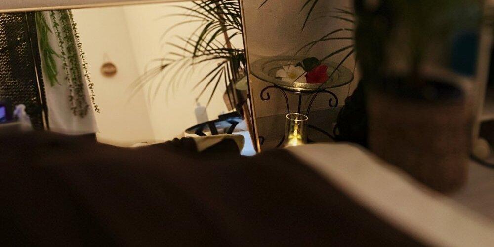 湘南SalondePlumeriaの施術室写真
