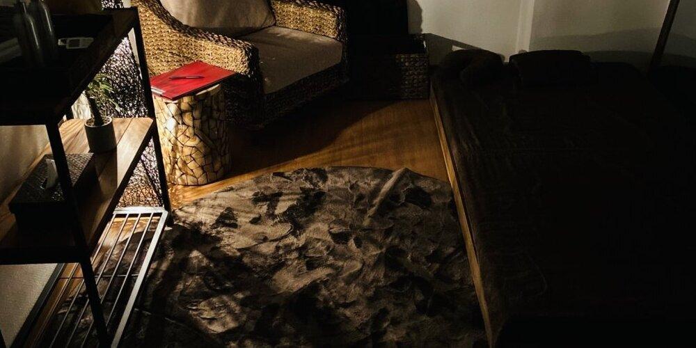 aroma Richの施術室写真